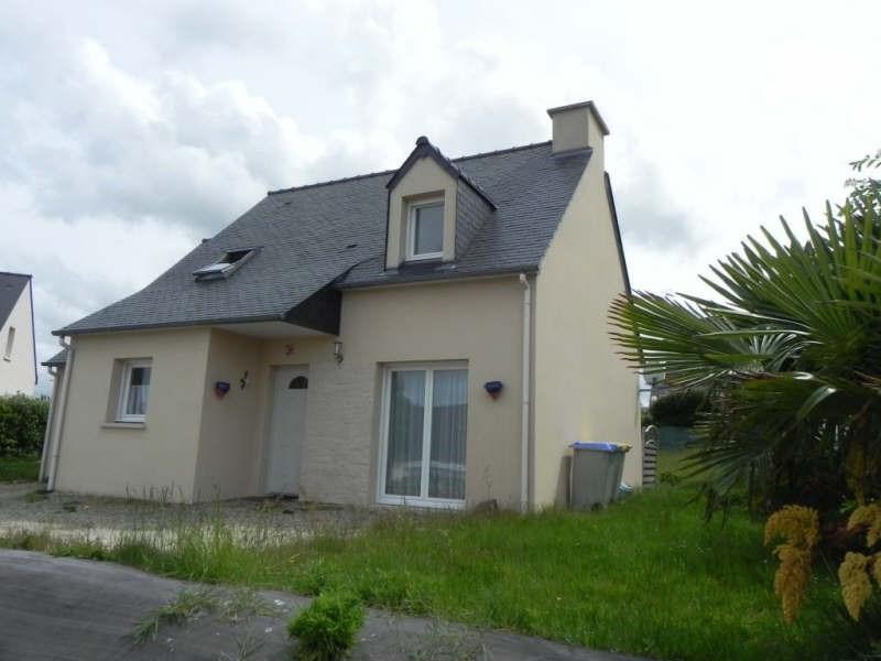 Sale house / villa St quay perros 214225€ - Picture 2