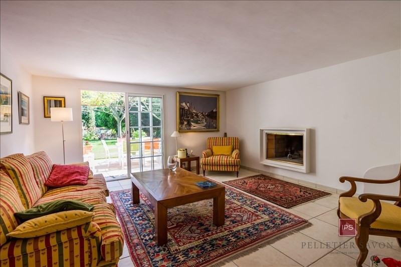Vente de prestige maison / villa Le puy ste reparade 630000€ - Photo 10