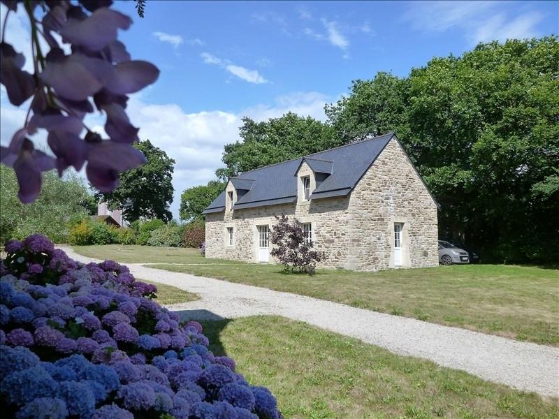 Vente de prestige maison / villa Riec sur belon 525000€ - Photo 2