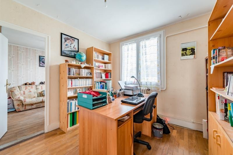 Sale apartment Besancon 94 000€ - Picture 5