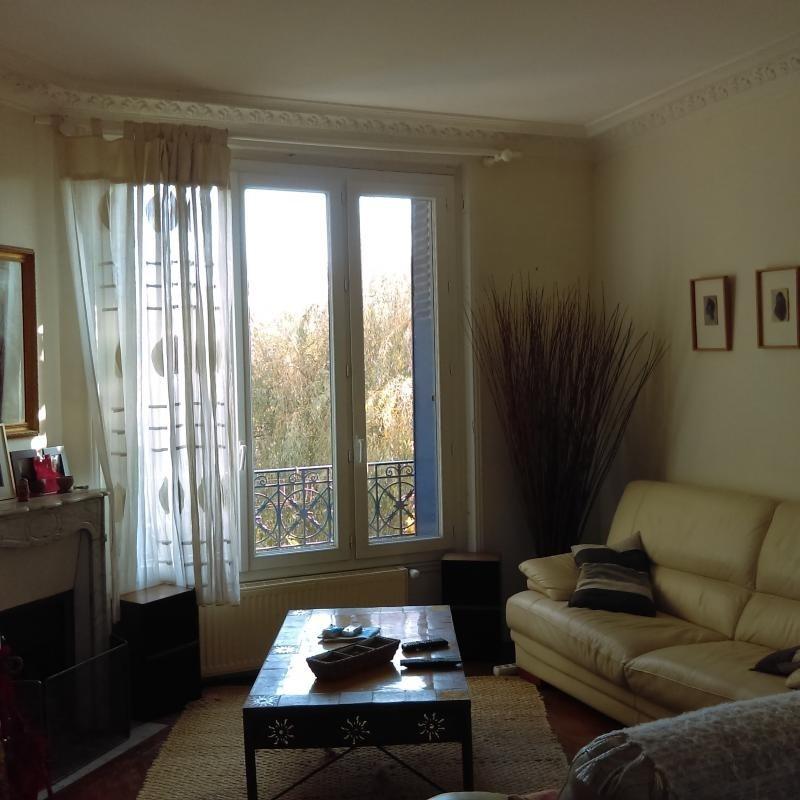 Sale house / villa Villennes sur seine 840000€ - Picture 7