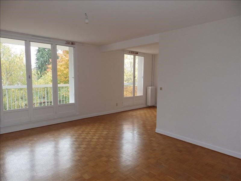 Location appartement Yzeure 650€ CC - Photo 1