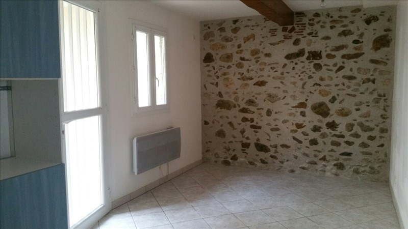 Rental apartment Saint genis des fontaines 699€cc - Picture 4