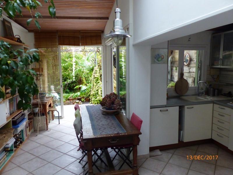 Vente maison / villa Bordeaux 489000€ - Photo 4
