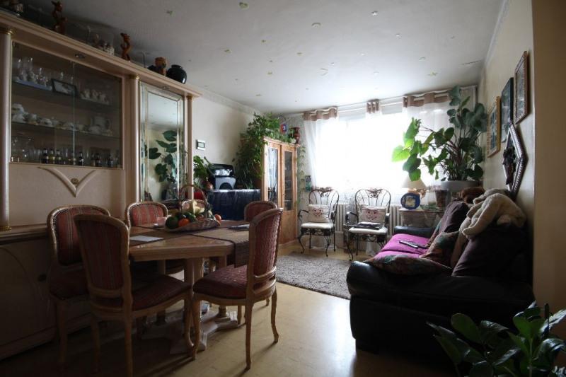 Sale apartment Saint germain en laye 160000€ - Picture 1