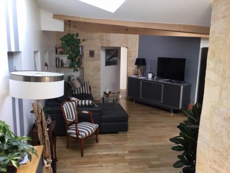 Vente appartement Bordeaux 407000€ - Photo 1