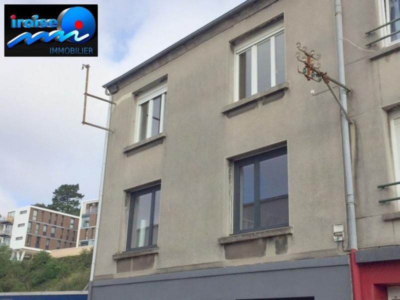 Rental apartment Brest 550€ CC - Picture 7