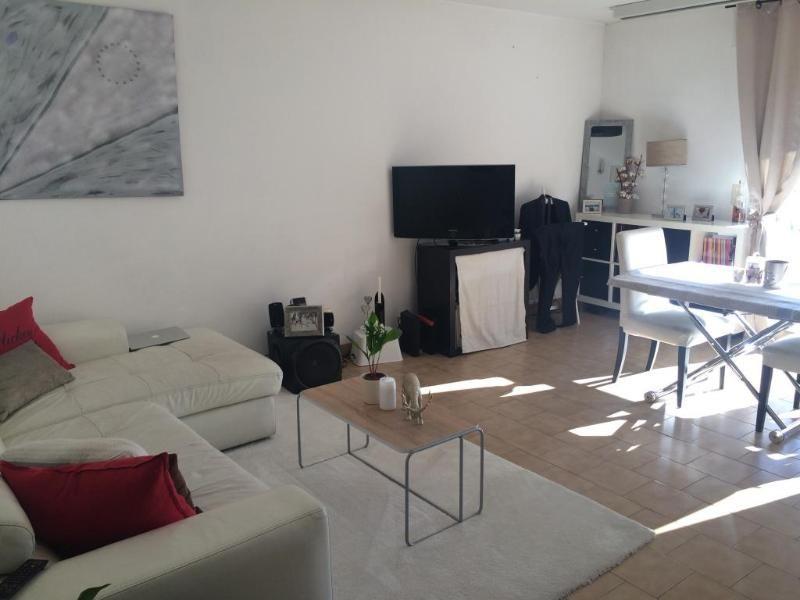 Verhuren  appartement Aix en provence 795€ CC - Foto 1