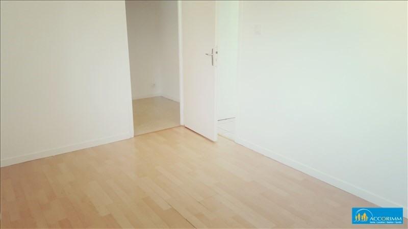 Vente appartement Grigny 85000€ - Photo 4