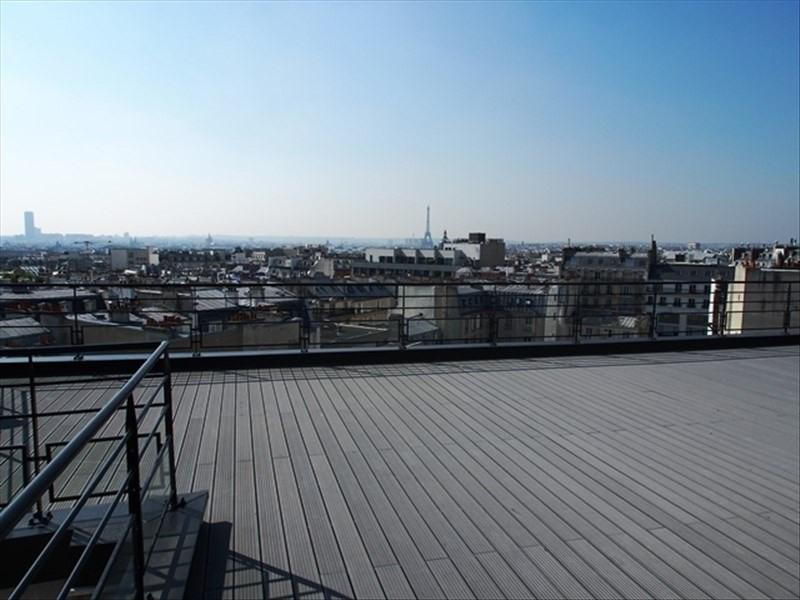 Deluxe sale apartment Paris 18ème 2450000€ - Picture 7