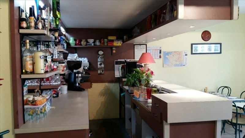 Vente local commercial Charlieu 60 500€ - Photo 5