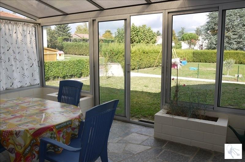 Vendita casa Chonas l amballan 225000€ - Fotografia 4