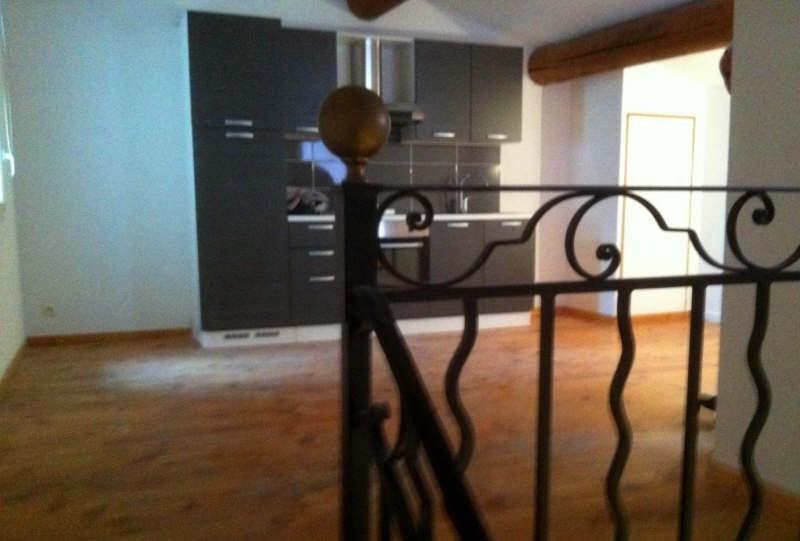 Location appartement Marseille 1er 990€ CC - Photo 1