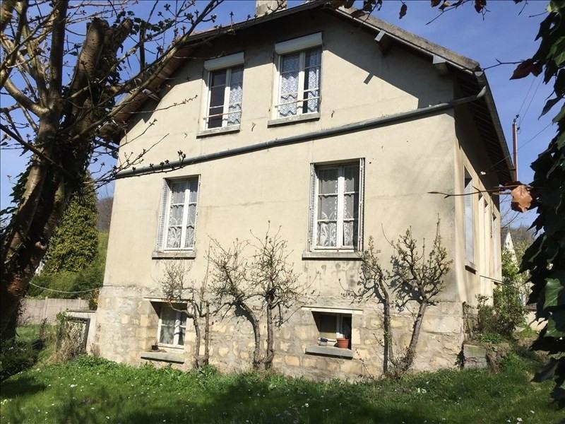 Vente maison / villa Pierrefonds 173000€ - Photo 1