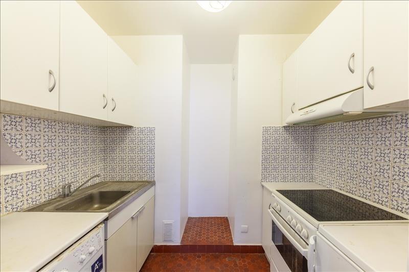 Revenda apartamento Paris 15ème 335000€ - Fotografia 4