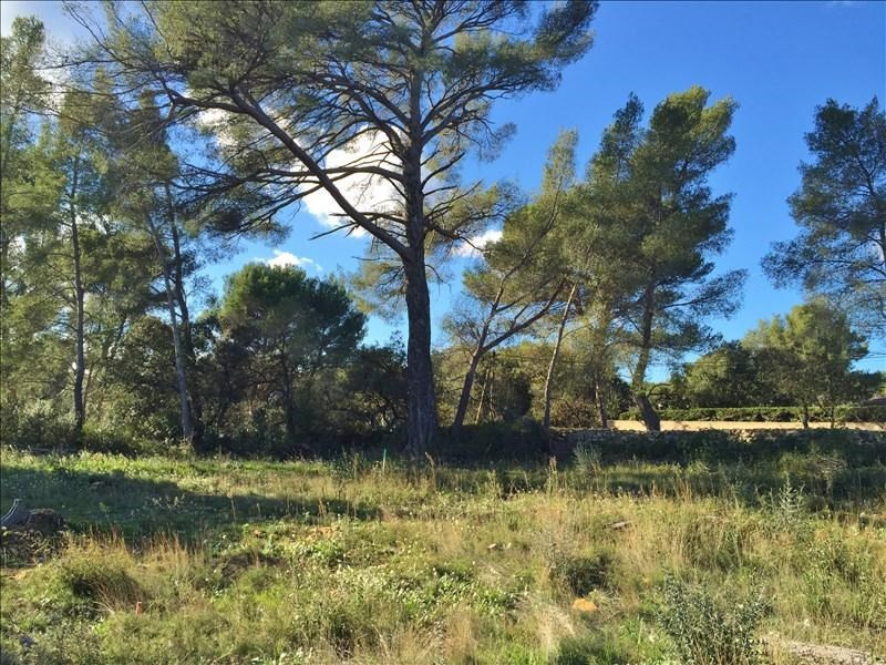 Vente terrain La ciotat 247 000€ - Photo 3