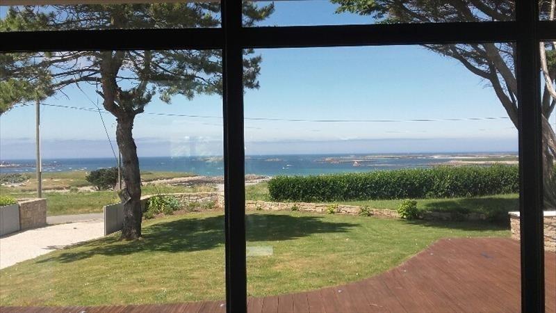 Sale house / villa Saint pabu 540000€ - Picture 2