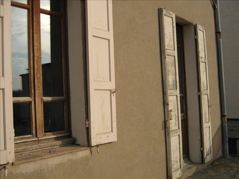 Sale house / villa Trets 297000€ - Picture 8