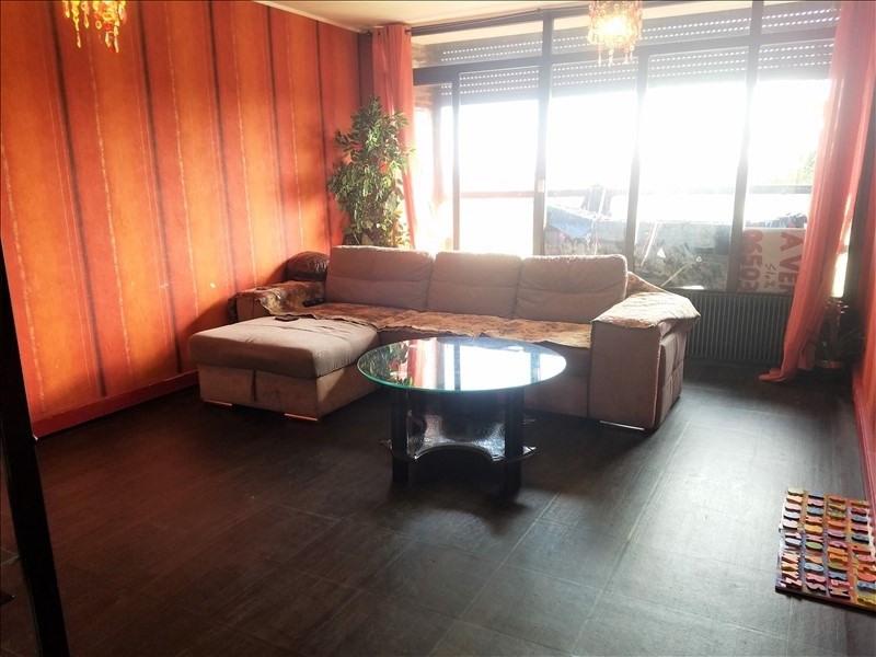 Vente appartement Garges les gonesse 161000€ - Photo 3