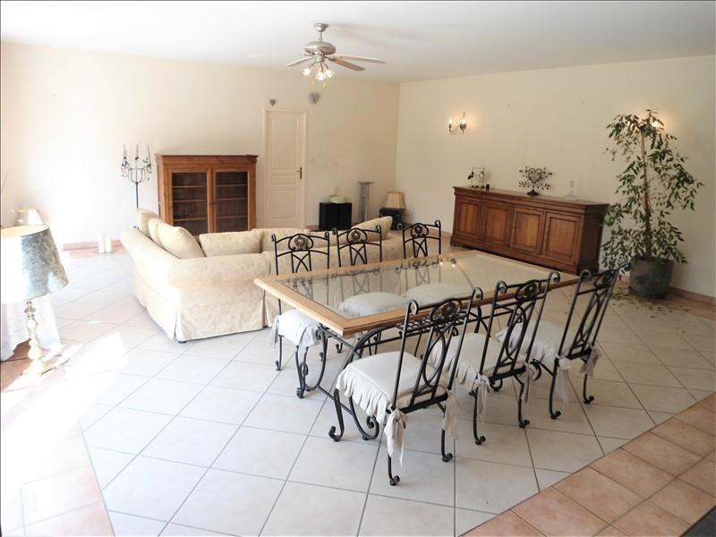 Sale house / villa Barjouville 390350€ - Picture 5