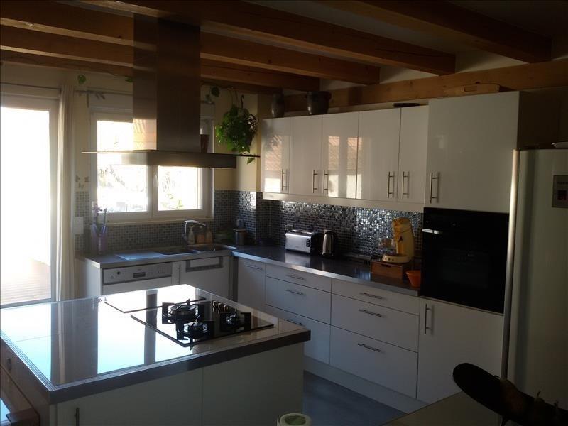 Vente maison / villa Printzheim 275600€ - Photo 1