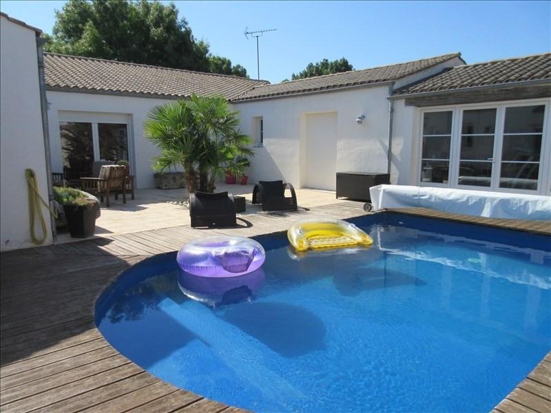 Vente de prestige maison / villa La rochelle 600000€ - Photo 1