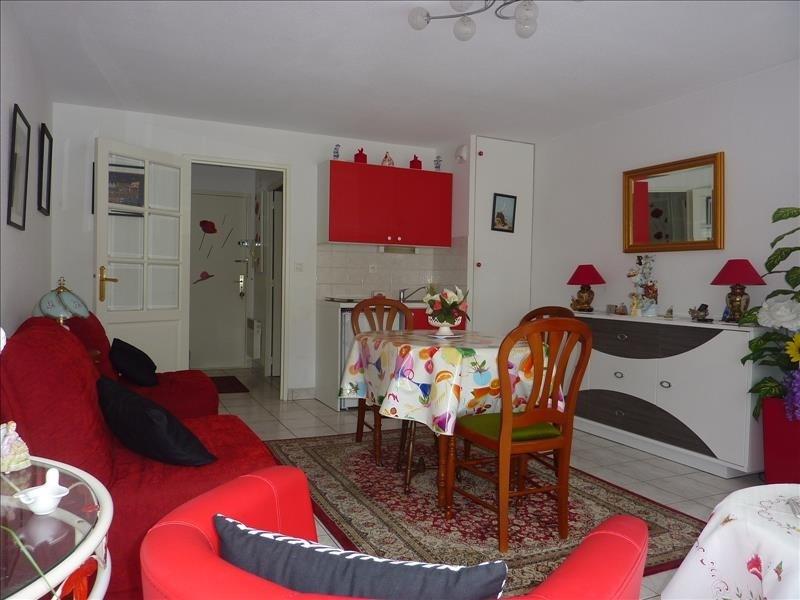 Vente appartement Pornichet 127800€ - Photo 1