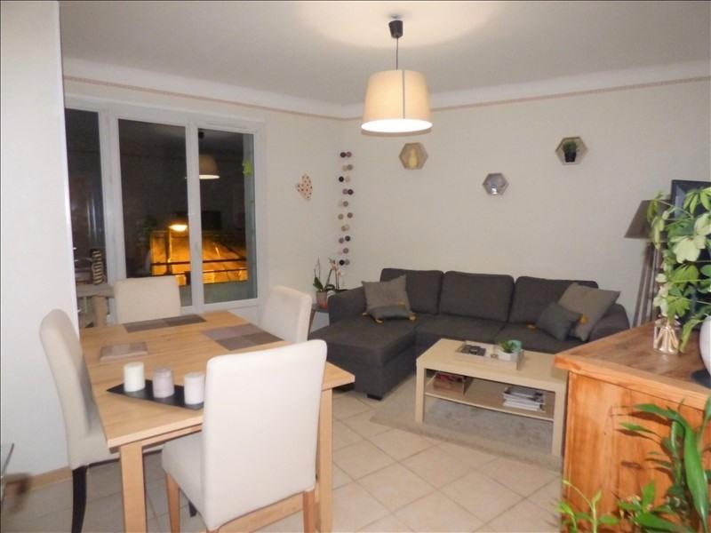 Sale apartment Moulins 71000€ - Picture 1