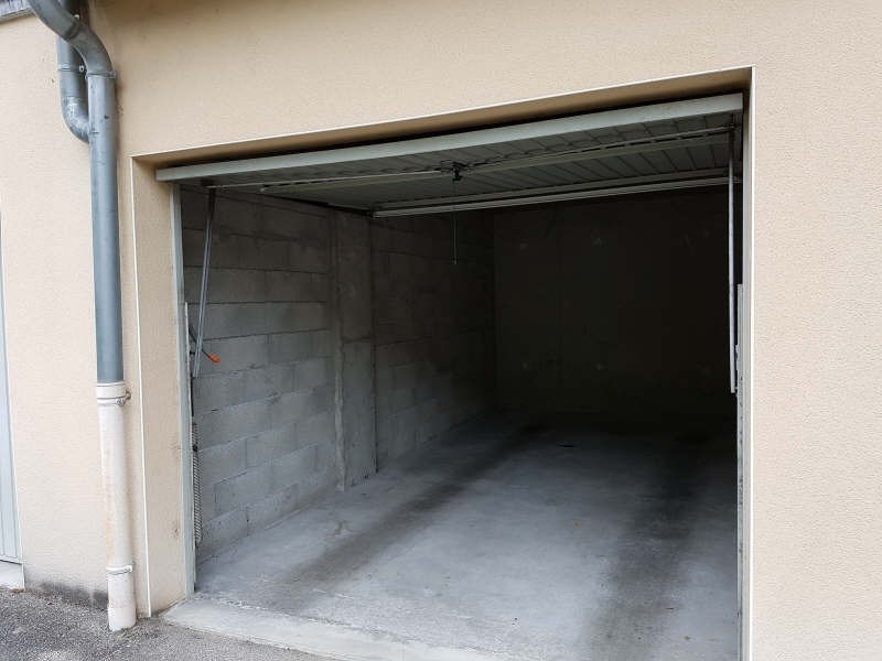 Vente parking Pont eveque 14 500€ - Photo 1
