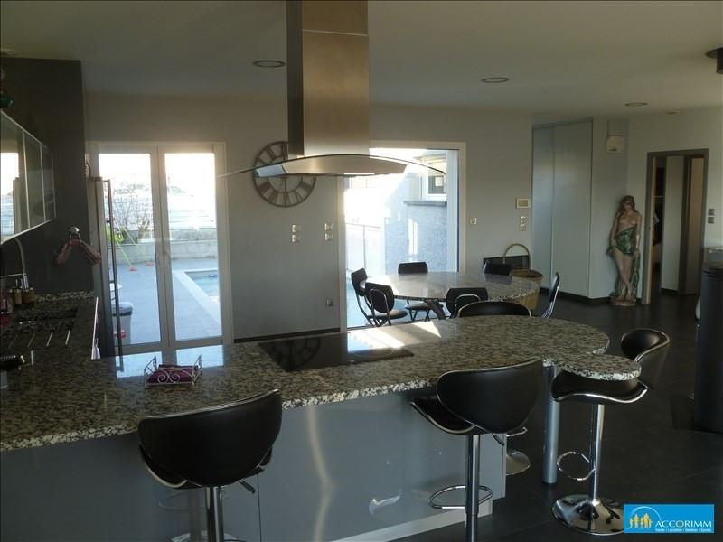 Vente maison / villa Chasse sur rhone 360000€ - Photo 5