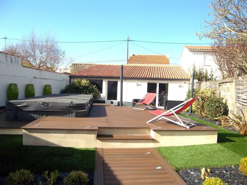 Vente de prestige maison / villa Les sables-d'olonne 898000€ - Photo 1