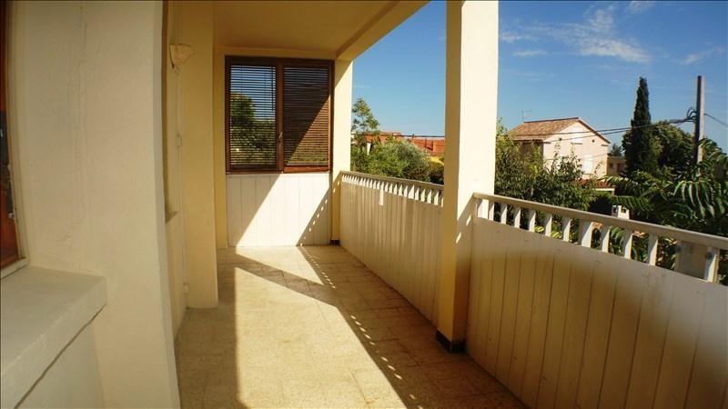 Locação apartamento Toulon 695€ CC - Fotografia 1