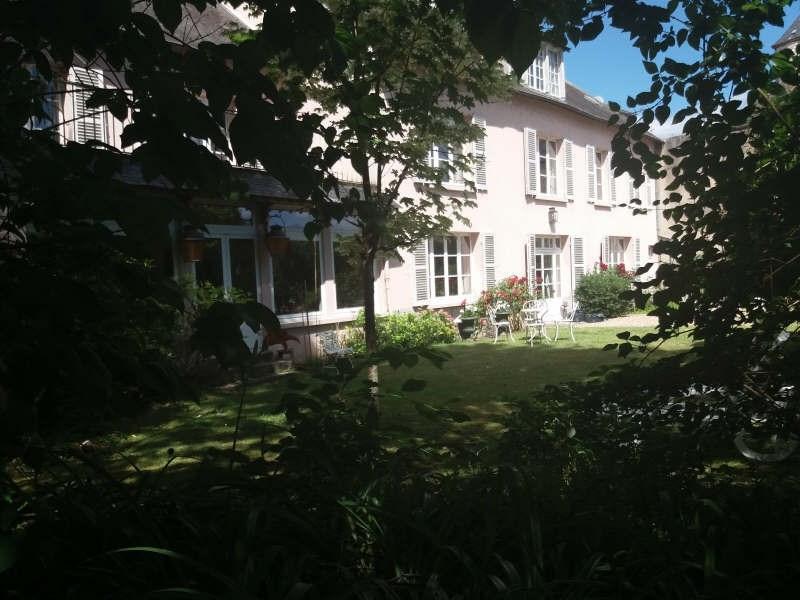 Vente de prestige maison / villa Moret sur loing 852000€ - Photo 1