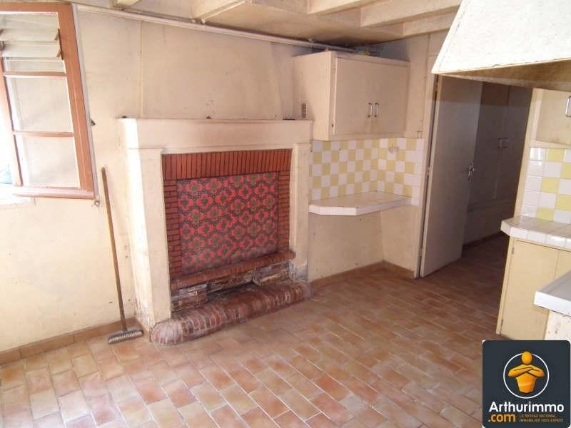 Sale house / villa Matha 43600€ - Picture 8