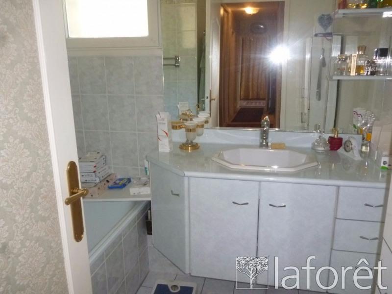 Vente appartement Lisieux 172000€ - Photo 11