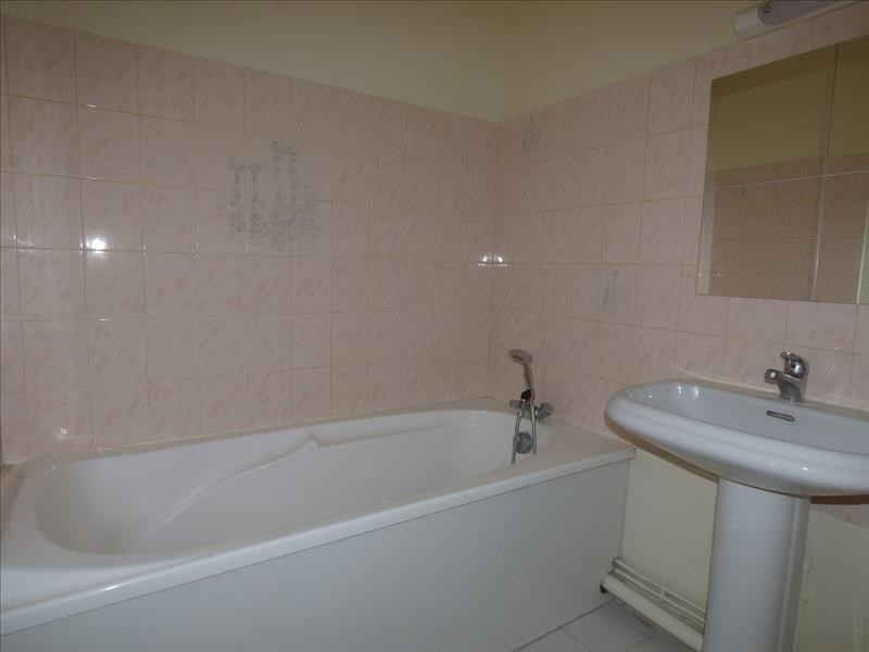 Sale apartment Senlis 159000€ - Picture 7