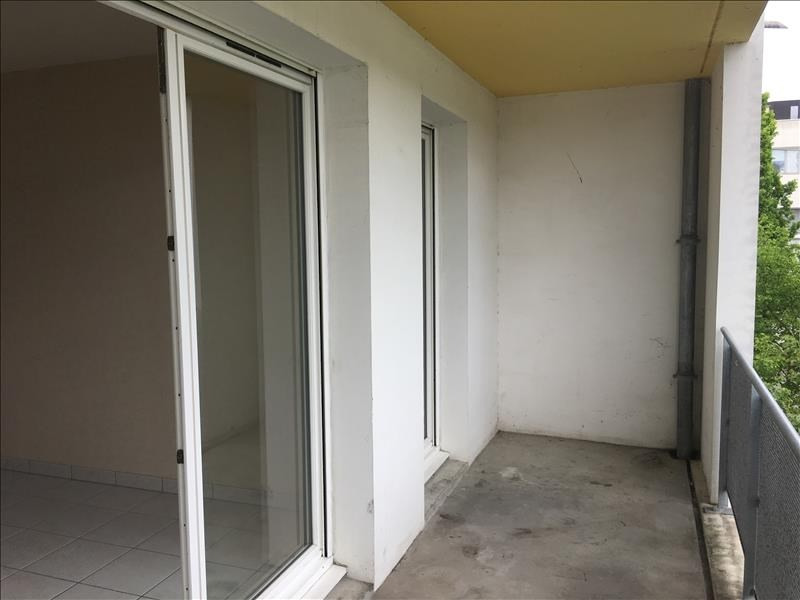 Vente appartement Nantes 234300€ - Photo 1