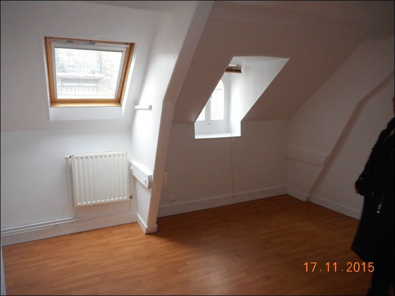 Rental apartment Juvisy sur orge 598€ CC - Picture 2