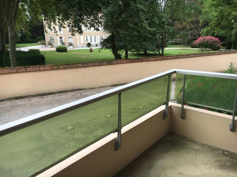 Sale apartment Castres 75000€ - Picture 1