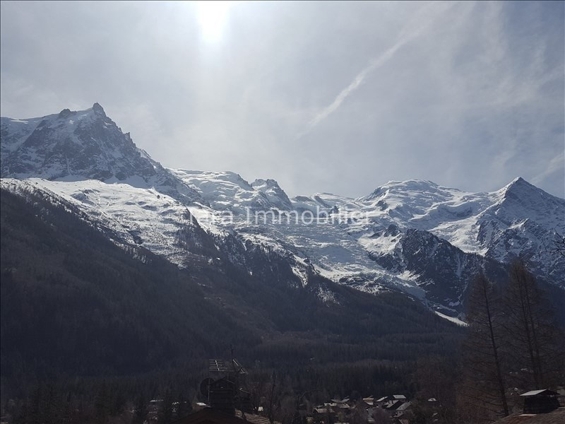 Commercial property sale shop Chamonix mont blanc 420000€ - Picture 1