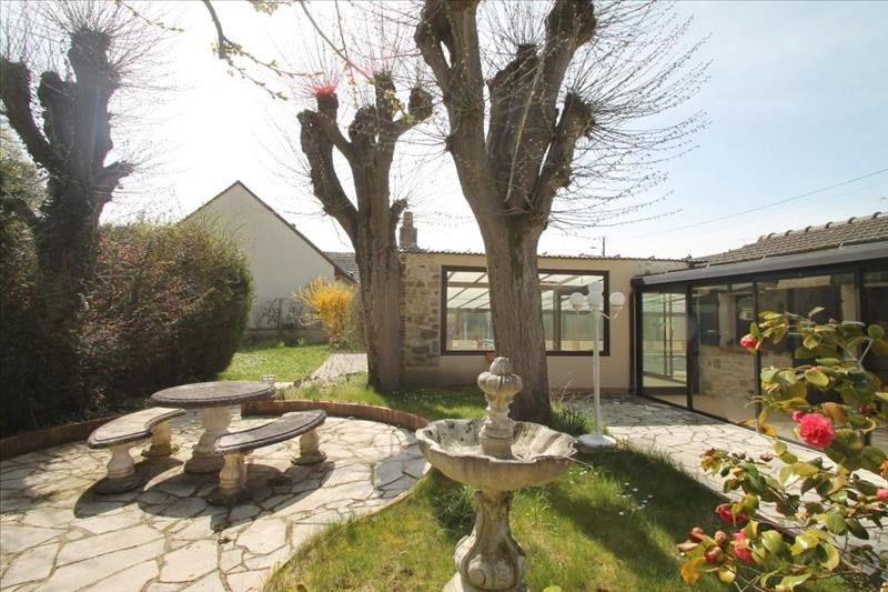 Sale house / villa Bois le roi 540 000€ - Picture 5