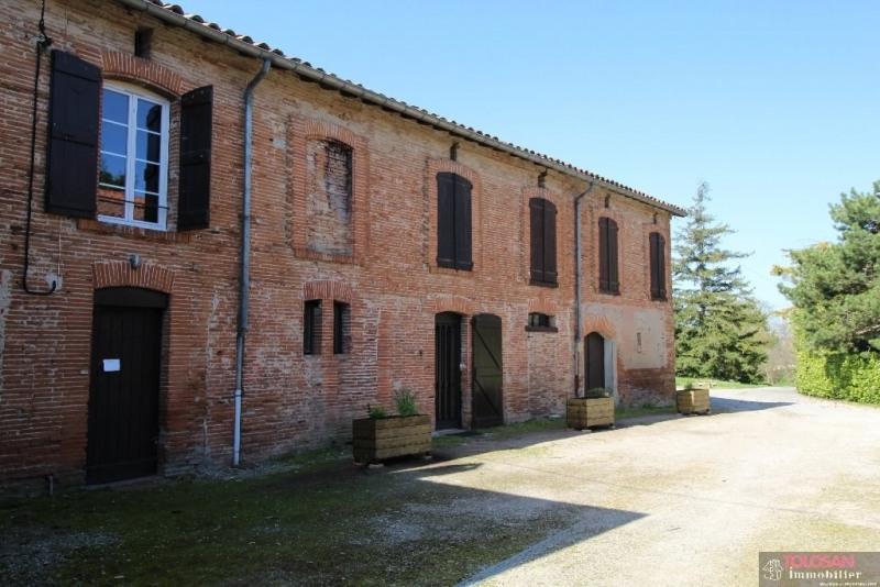 Deluxe sale house / villa Montgiscard 2184000€ - Picture 11