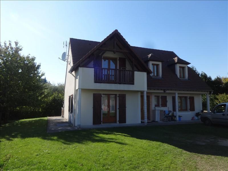 Sale house / villa Bonnieres sur seine 365000€ - Picture 1