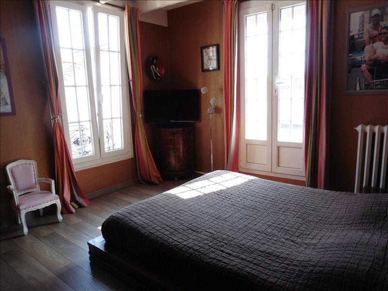Vente maison / villa Villemomble 625000€ - Photo 7