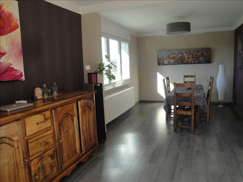 Vente maison / villa Etupes 294000€ - Photo 4