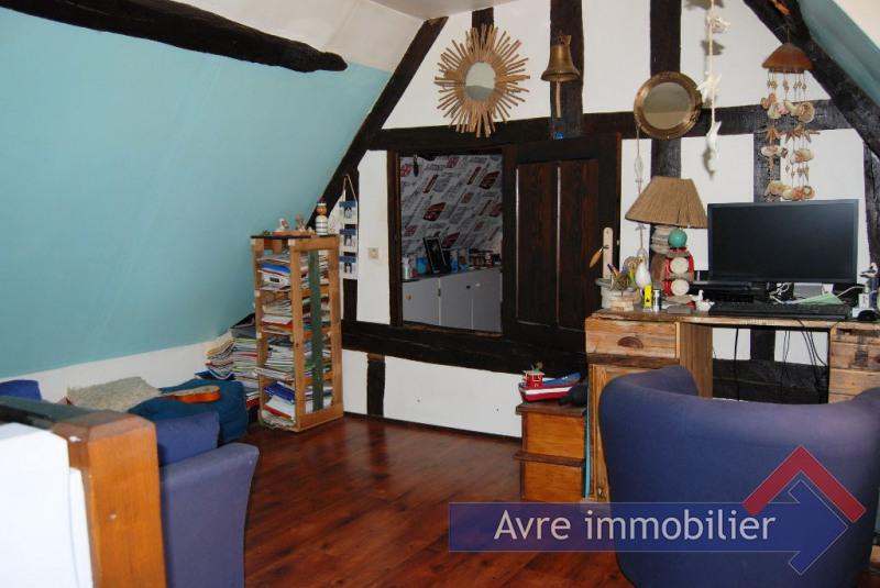 Vente maison / villa Verneuil d avre et d iton 211000€ - Photo 14