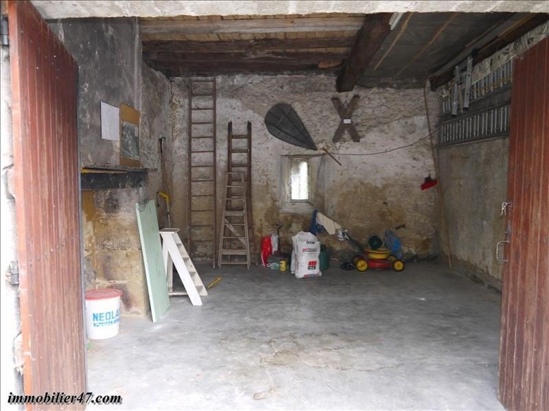 Vente maison / villa Tombeboeuf 77000€ - Photo 17