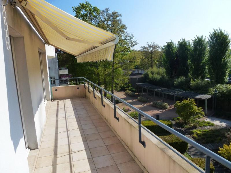 Vente appartement Le plessis-trévise 317000€ - Photo 1