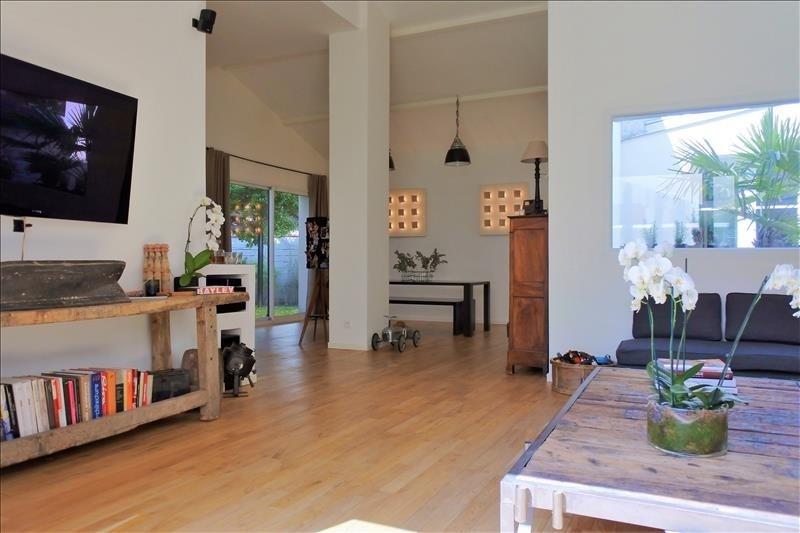 Vente de prestige maison / villa Courbevoie 1790000€ - Photo 1