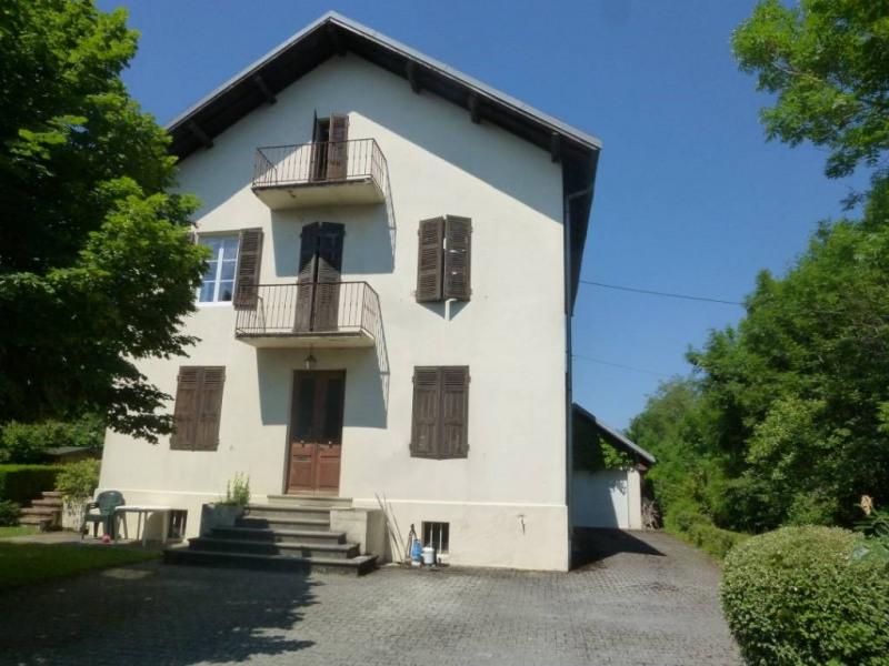 Vente maison / villa Entre-deux-guiers 246000€ - Photo 5
